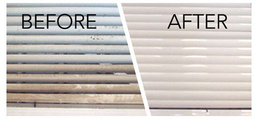Venetian Blinds Cleaning Perth